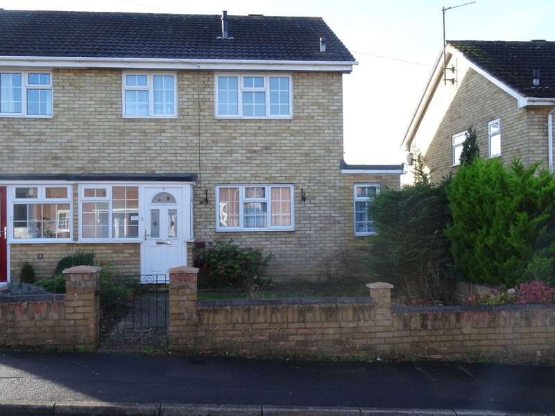 3 Bedrooms House for sale in Loveridge Close, Harrow Way