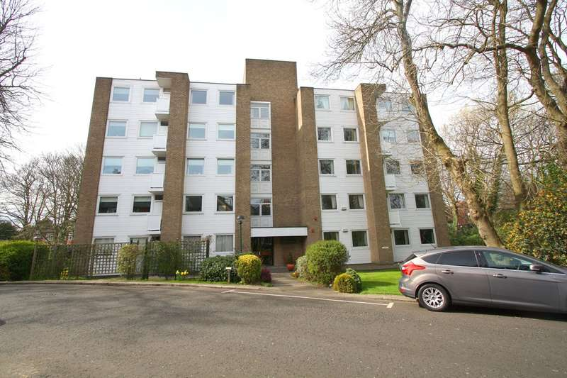 2 Bedrooms Apartment Flat for rent in Little Dene, Lodore Road, Newcastle Upon Tyne