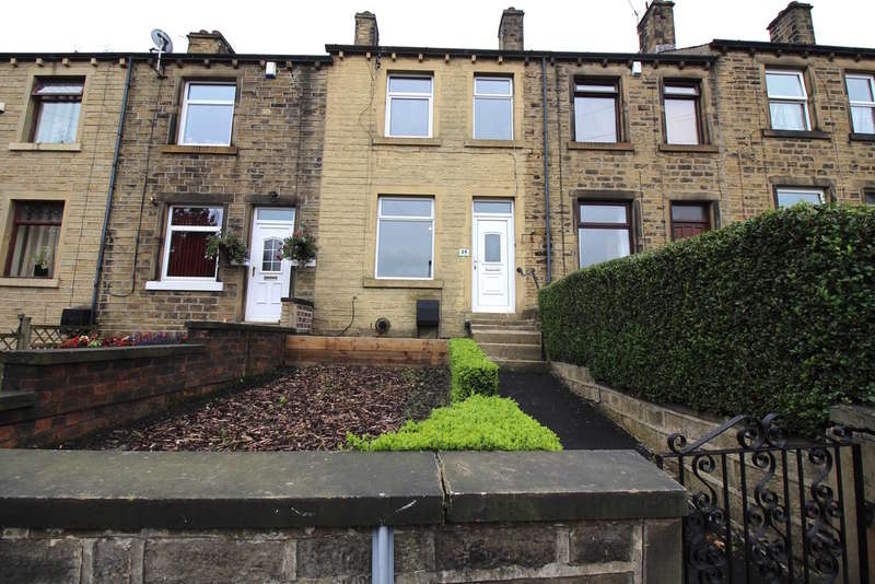 2 Bedrooms Terraced House for sale in Ivy Street, Crossland Moor