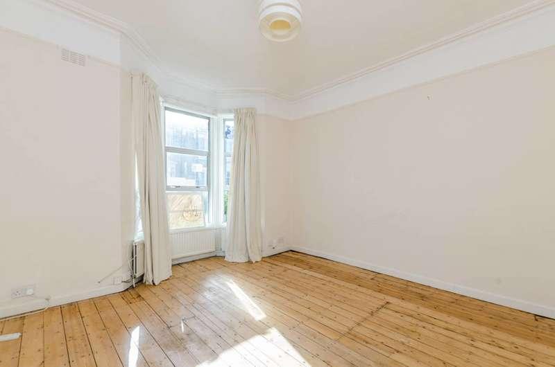 4 Bedrooms House for rent in Hubert Grove, Clapham North, SW9