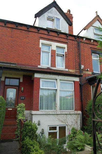 5 Bedrooms Terraced House for sale in Austhorpe Road, Leeds