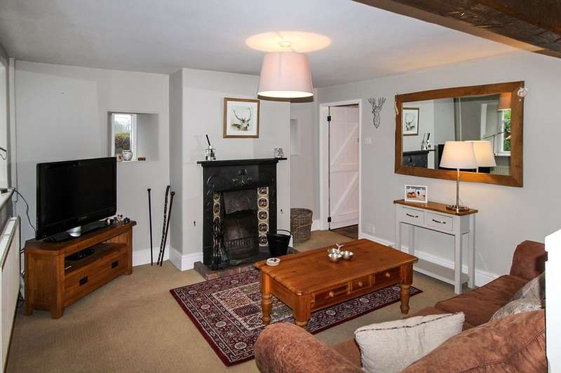 2 Bedrooms Terraced House for rent in Park Cottages Marsh Lane, Ince, Chester, CH2