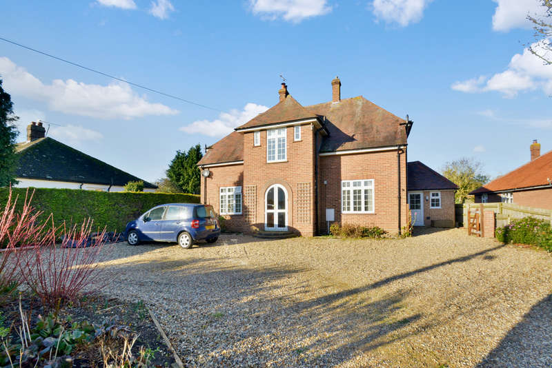 5 Bedrooms Detached House for sale in Needham Road, Harleston