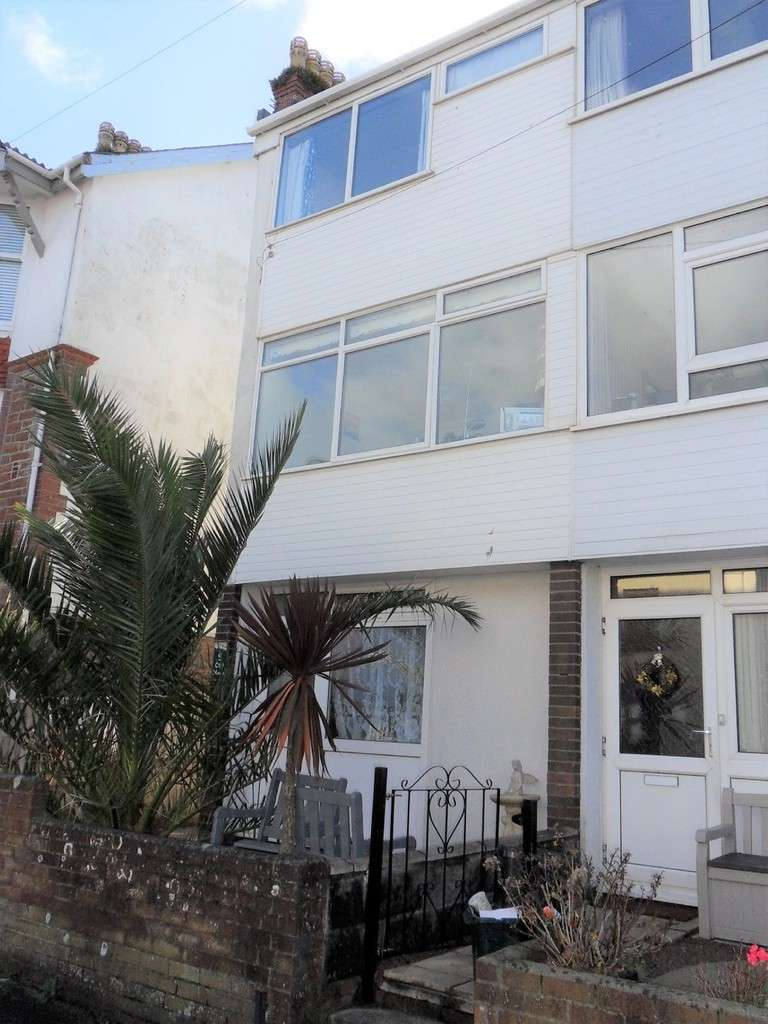 3 Bedrooms Town House for sale in Cliff Road, Roundham, Paignton