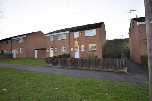 3 Bedrooms Semi Detached House for sale in Mitchell Avenue, Canley, Coventry, CV4