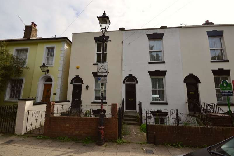 4 Bedrooms Property for sale in Mill Road, Gillingham, ME7