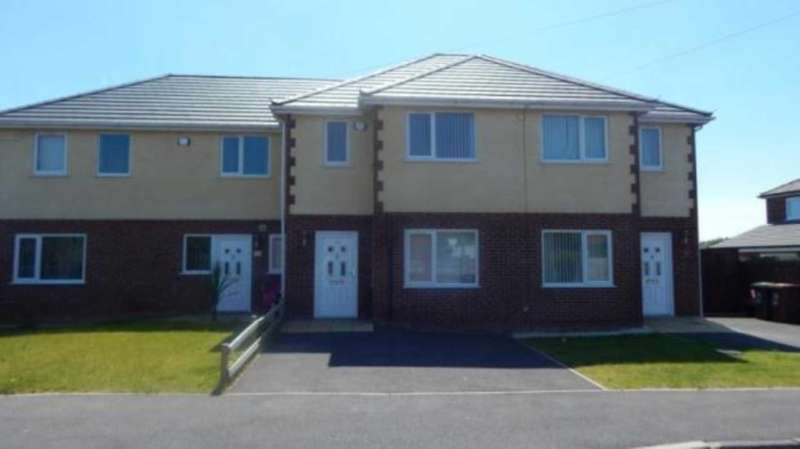 3 Bedrooms Town House for rent in Queens Road, Haydock