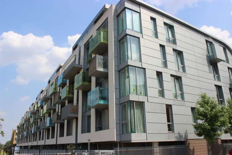1 Bedroom Apartment Flat for sale in Blackthorne Avenue, Islington