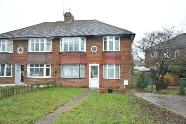 2 Bedrooms Maisonette Flat for sale in Mansfield Road, Chessington