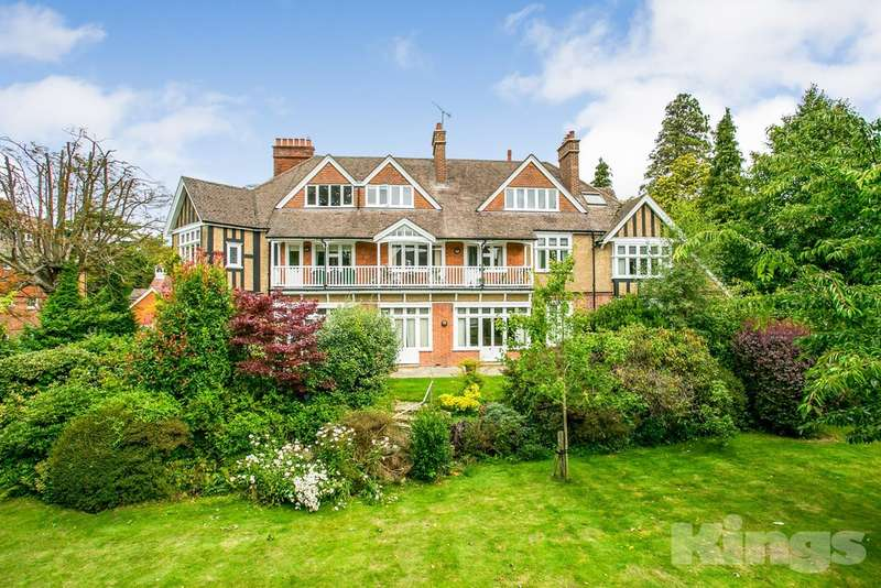 2 Bedrooms Flat for sale in Pembury Road, Tunbridge Wells
