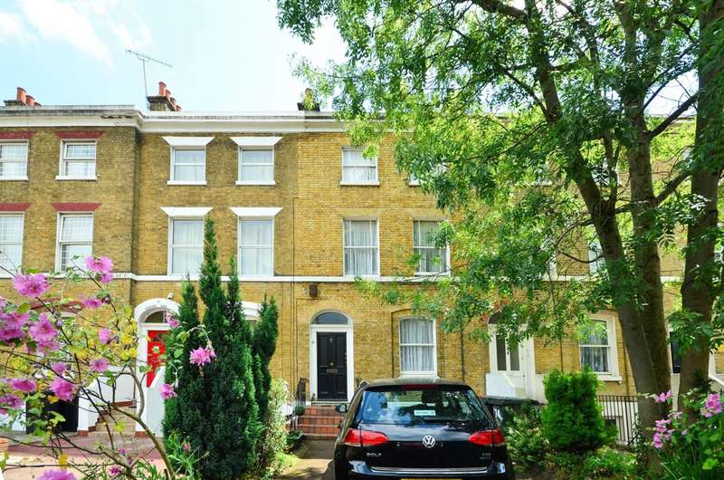 4 Bedrooms House for sale in Romford Road, Stratford, E15