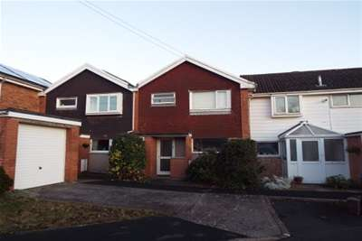 3 Bedrooms House for rent in Concorde Drive, Westbury-On-Trym