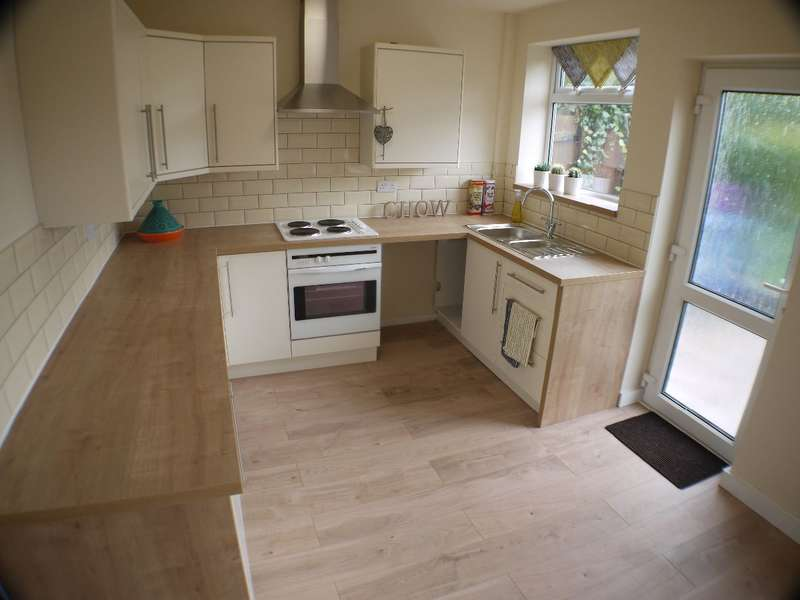 3 Bedrooms Terraced House for sale in Abdale Road, Liverpool L11 3EE
