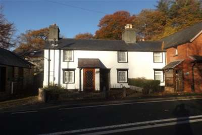 3 Bedrooms Cottage House for rent in Meironfa, Maerdy