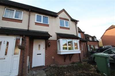 3 Bedrooms House for rent in Grange Close, Bradley Stoke, Bristol