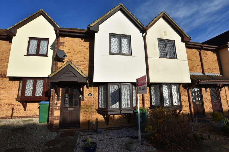 2 Bedrooms Mews House for rent in Alder Walk, Watford