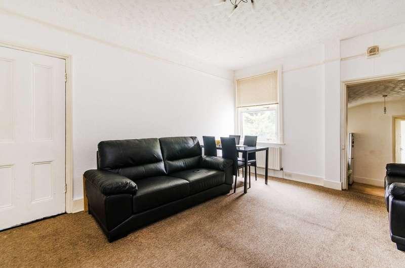 2 Bedrooms Flat for sale in Chaplin Road, Wembley, HA0