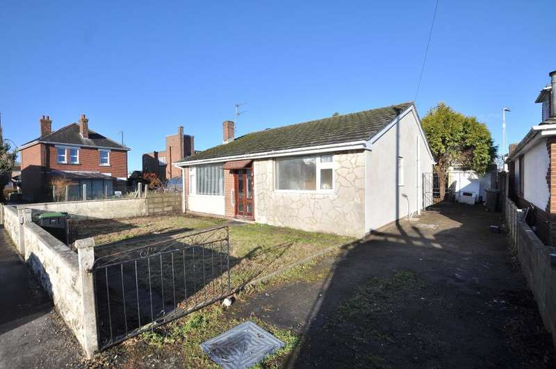 3 Bedrooms Detached Bungalow for sale in Bramley Road, Northbourne