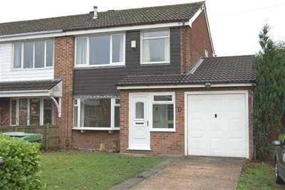 3 Bedrooms House for rent in Curzon Road, Poynton, SK12