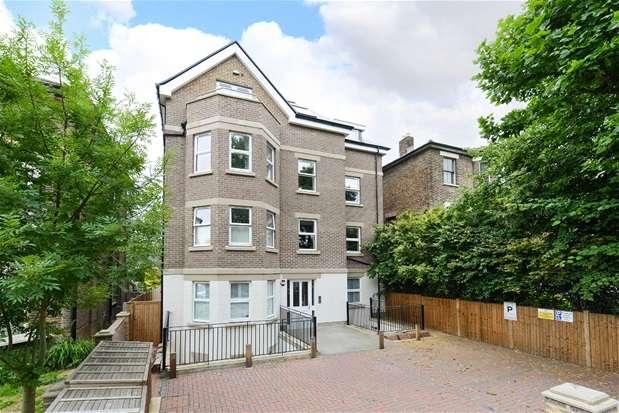 1 Bedroom Flat for sale in Waldram Park Road, Forest Hill