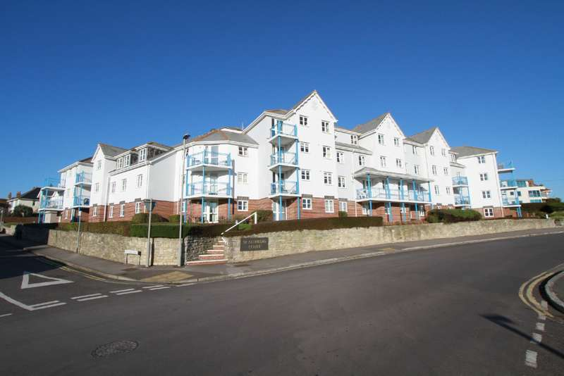 2 Bedrooms Ground Flat for sale in DE MOULHAM ROAD, SWANAGE