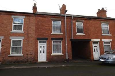 2 Bedrooms House for rent in Florence Street, Hucknall NG15