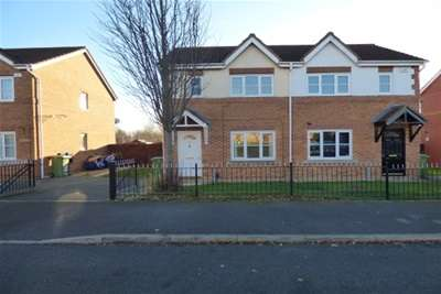 3 Bedrooms Semi Detached House for rent in STOCKTON ON TEES, Hive Close