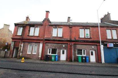 1 Bedroom Flat for sale in High Street, Lower Methil