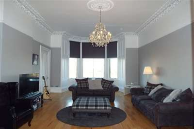 2 Bedrooms Property for rent in Park Quadrant, Park Circus, G3