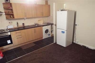 2 Bedrooms Maisonette Flat for rent in Market Street, Tamworth