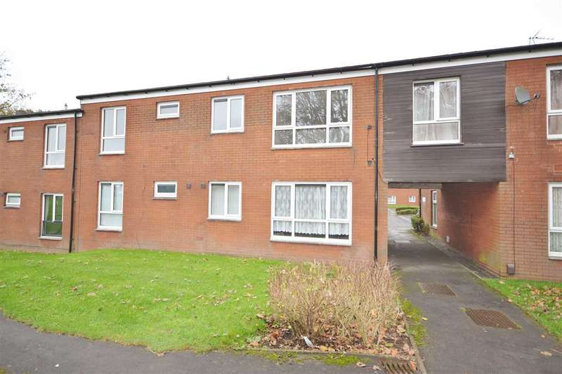 1 Bedroom Apartment Flat for sale in Clough Acre, Astley Village, Chorley
