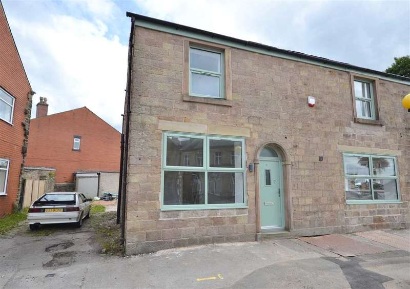 1 Bedroom Cottage House for sale in Church Street, Adlington, Chorley