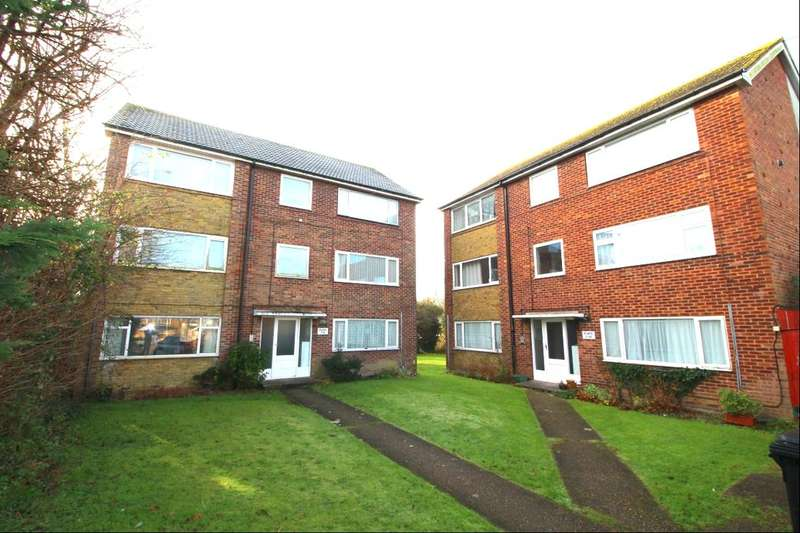 1 Bedroom Flat for sale in Elson Road, Gosport, PO12