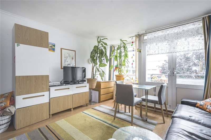 2 Bedrooms Flat for sale in Lowther House, Churchill Gardens, London, SW1V
