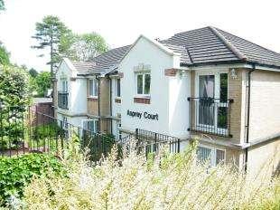 Retirement Property for sale in Asprey Court, Stafford Road, Caterham, Surrey