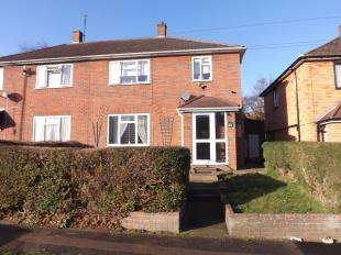 3 Bedrooms Semi Detached House for sale in The Tideway, Rochester, Kent