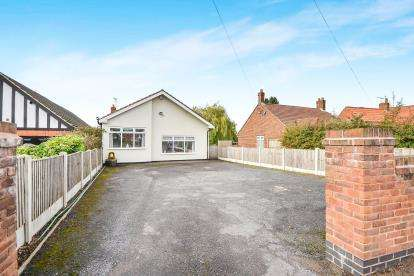 5 Bedrooms Bungalow for sale in Alfreton Road, Sutton In Ashfield, Nottingham, Nottinghamshire