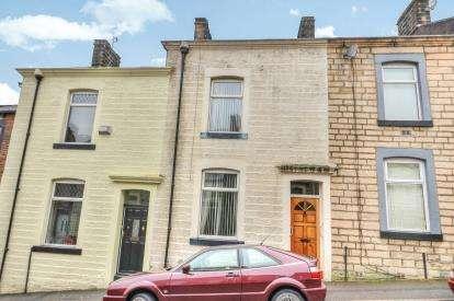 2 Bedrooms Terraced House for sale in Duke Street, Colne, Lancashire, BB8