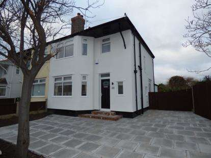 3 Bedrooms Semi Detached House for sale in Newlyn Avenue, Litherland, Liverpool, Merseyside, L21