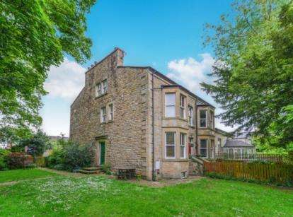 3 Bedrooms End Of Terrace House for sale in Lindeth Gardens, Lancaster, Lancashire, LA1