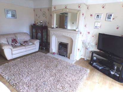 2 Bedrooms Bungalow for sale in Eton Drive, Aintree, Liverpool, Merseyside, L10