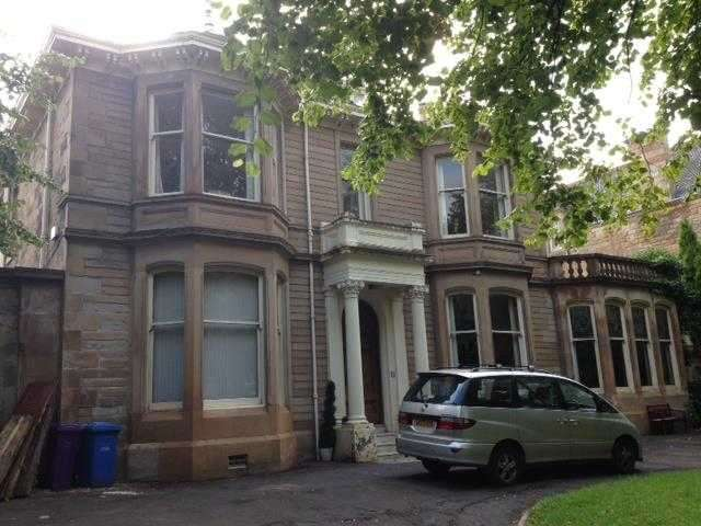 10 Bedrooms Detached House for rent in Newark Drive, Glasgow