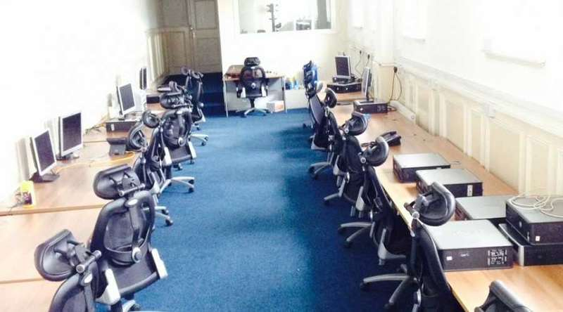Commercial Property for rent in Scotland Street, Glasgow, Glasgow