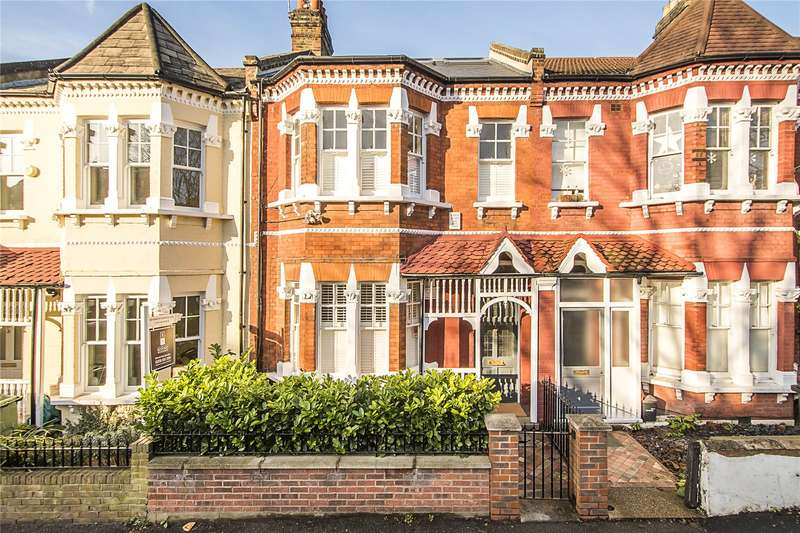 6 Bedrooms Terraced House for sale in Fawnbrake Avenue, London, SE24