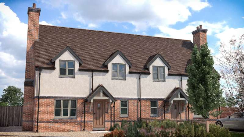 3 Bedrooms House for sale in 3 bedroom House New Build in Malpas