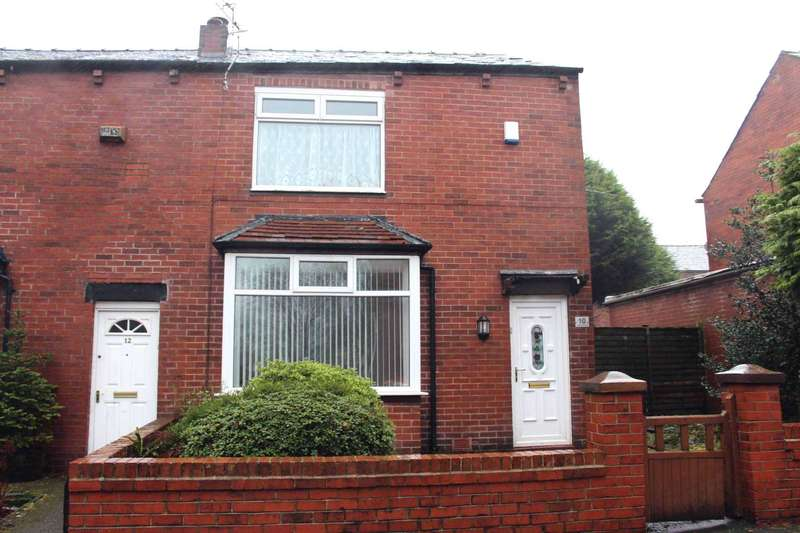 2 Bedrooms End Of Terrace House for rent in Granville Road, Morris Green