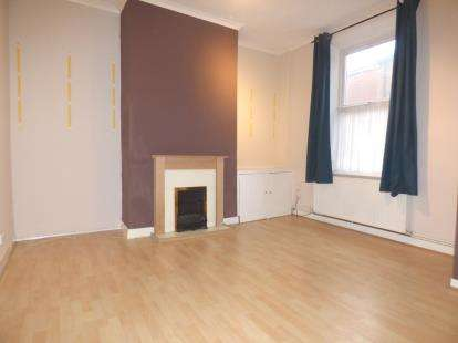3 Bedrooms Terraced House for sale in Elliott Street, Plungington, Preston, Lancashire, PR1