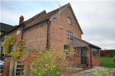 3 Bedrooms Cottage House for rent in Chaceley, GLOUCESTER, GL19