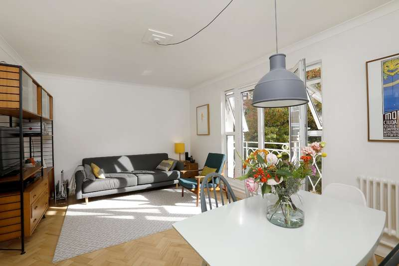 3 Bedrooms Flat for sale in Attleborough Court, Sydenham Hill, Forest Hill, SE23