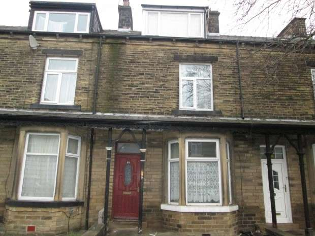 4 Bedrooms Terraced House for rent in Thornton Lane, Bradford, BD5